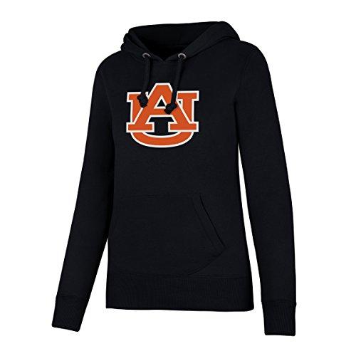 Auburn Tigers Fleece Throw (NCAA Auburn Tigers Women's OTS Fleece Hoodie, Fall Navy, Medium)