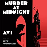 Murder at Midnight |  Avi
