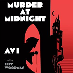 Murder at Midnight Audiobook