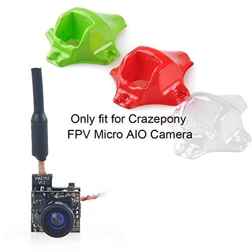 Crazepony Camera Vacuum Plastic Mount