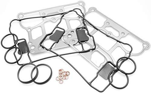 Cometic Gaskets Twin Cam S&S Die Cast Rocker Box Kit C9155 New