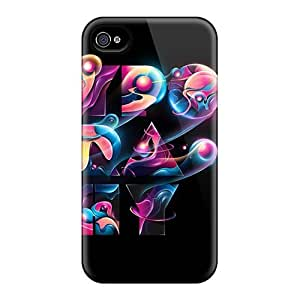 Extreme Impact Protector VKc2484qvnM Case Cover For Iphone 5/5s