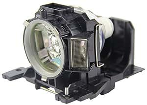 Link lkl1385 lámpara Compatible para proyector con Case para ...