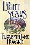 The Light Years, Elizabeth Jane Howard, 0671709070
