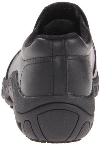 Merrell Jungle Moc Pro agarre antideslizante resistente al zapato de trabajo Black