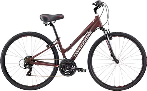 Cannondale Women's Adventure 3 Large Brown