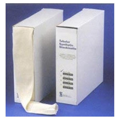 WP000-86412 86412 Bandage Stockinette Tubular Polyester Reusable 4''x25yd 1Ply Roll # 86412 From Alba-Waldensian, Inc