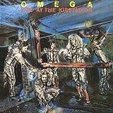 Omega - Live At The Kisstadion - Bacillus Records - BAC 2066, Bellaphon - BAC 2066