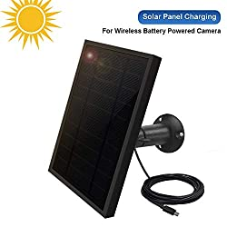 Image of the product Weatherproof Solar Panel that is listed on the catalogue brand of VIEWZONE.