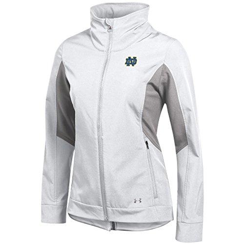 Irish Womens Soft Shell Jacket - 2