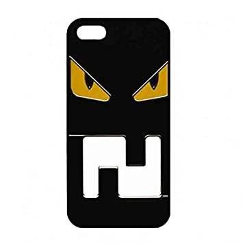 coque iphone 5 fendi