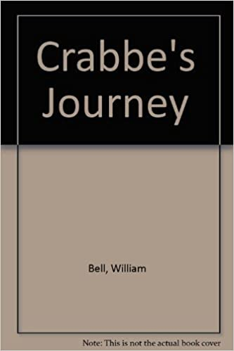 Book Crabbe's Journey by William Bell (1987-05-03)