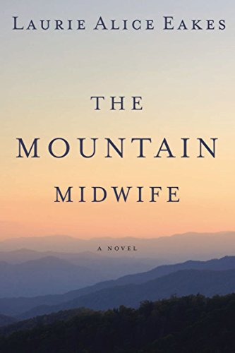 The Mountain Midwife cover