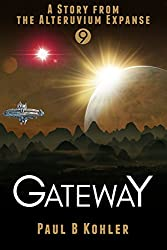 Gateway: A Story from the Alteruvium Expanse
