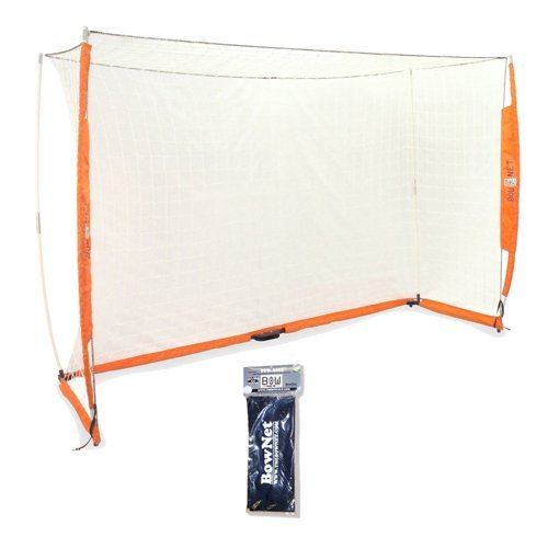 BowNet BOW7x14 7x14 Portable Soccer Goal w/ Bownet Sand Bags (2-Sand Bags/Set) by Bownet (Image #4)