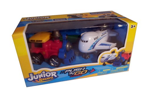 Junior Racer - 2