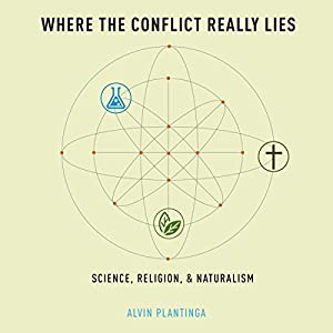 Where the Conflict Really Lies Audiobook