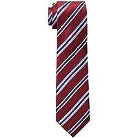 Dockers Big Boys' Stripe Necktie