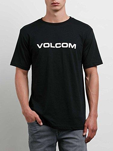 Volcom S/s Basic Tee - 5