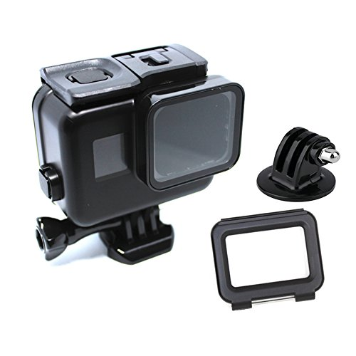 45M Waterproof Housing Case for GoPro Hero5 - 8