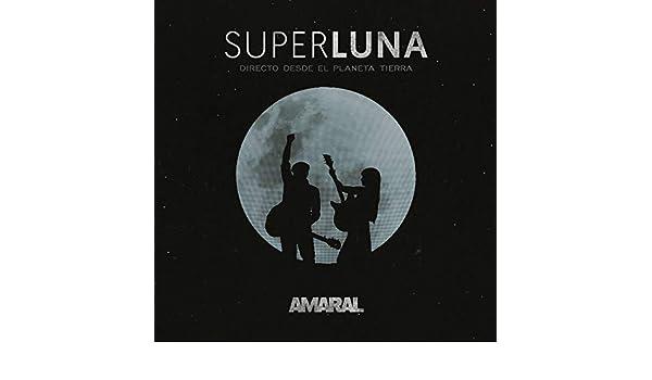 Noche de Cuchillos (En Directo) de Amaral en Amazon Music ...