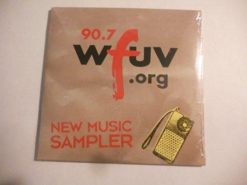 (90.7 wfuv.org New Music Sampler)