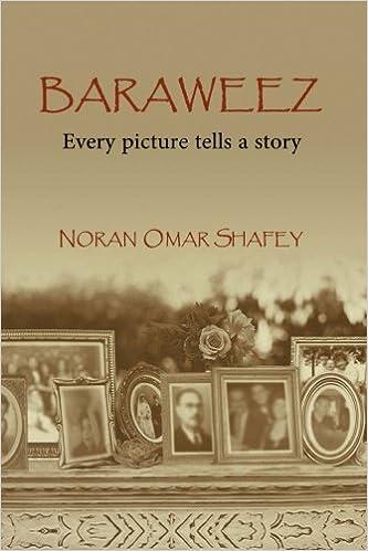 Amazon.com: Baraweez (9781523829644): Noran Shafey: Books
