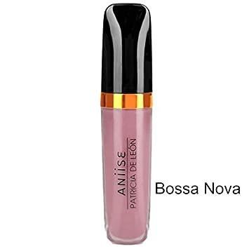 Aniise Pro Matte Lip Stain 17S Bossa Nova