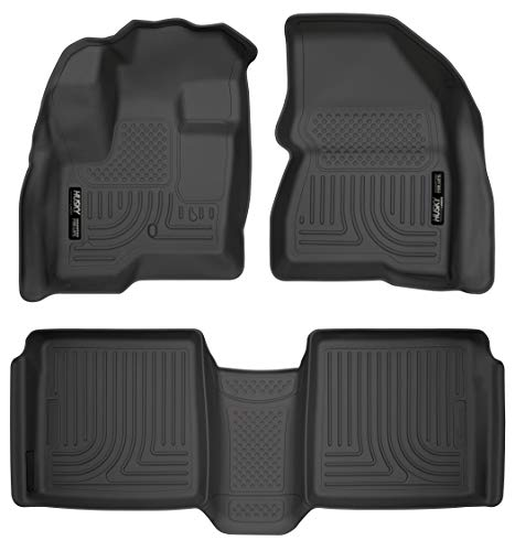 Ford Flex Floor Mats, Floor Mats For Ford Flex