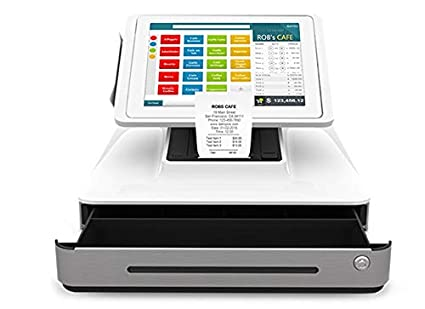 Datio Pos Point Of Sale Base Station And Cash Register For Ipad With Point Of Sale Pos Software