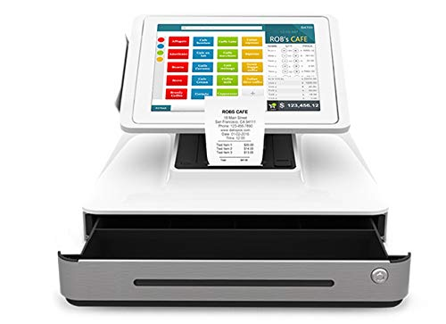 Bestselling Cash Registers & Supplies