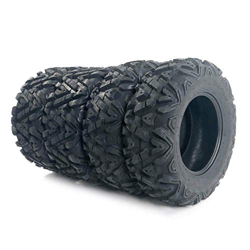 10 Best Allterrain Tires