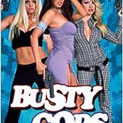 Busty cops movie scenes