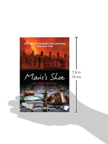 Maviss Shoe