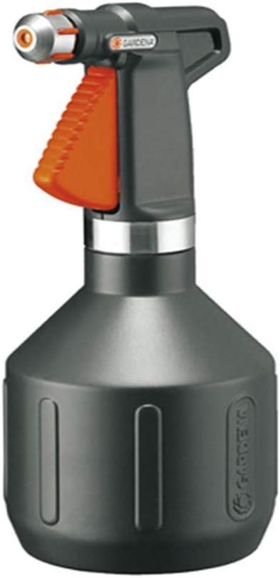 Casa Giardino Atomizzatore Ad Alta Pressione Innaffiatoio One Touch Spray per Ufficio ZJJ 1L Elettrico Portatile Watering Spruzzatore