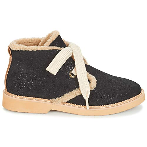 Stock natural Taille Armistice Coloris Mid Matiere Black Pickles shaun 38 W d6Xw7qzw