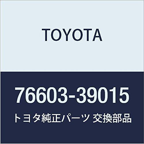 TOYOTA 76603-39015 Body Mudguard
