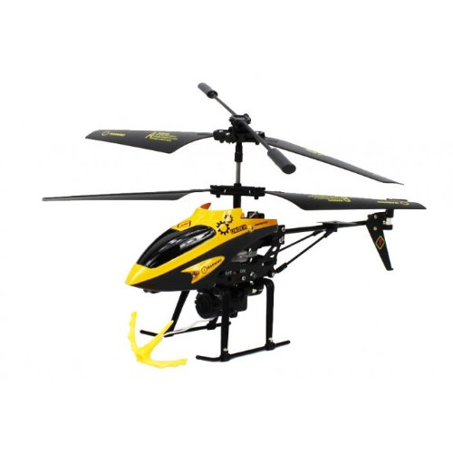 Hornet V388 Electric RC Helicopter