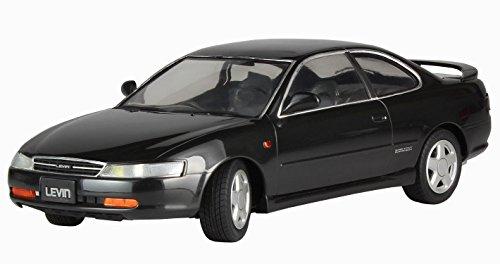 Hasegawa 1/24 Toyota Corolla Levin GT Apex Limited Edition Car Model Kit