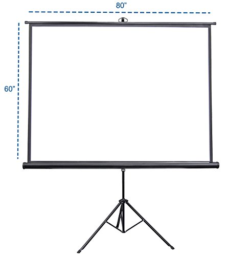 The 8 best portable projector screen