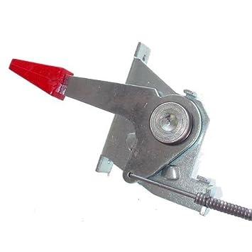 Mando de aceleración para cortacésped SNAPPER de motor TECUMSEH ...