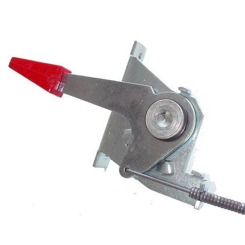 Mando de aceleración para cortacésped SNAPPER de motor ...