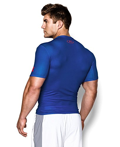 Under Armour Alter Ego Compression MD Royal