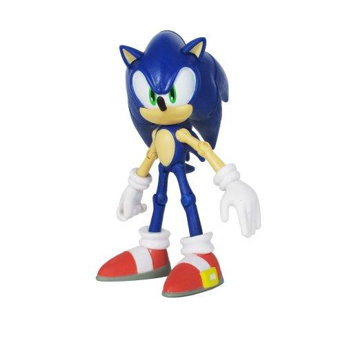 "Sonic 2011 5"" Action Figure"