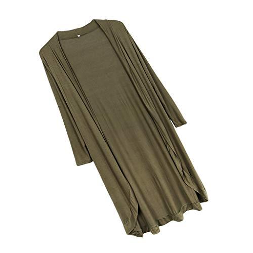 B Baosity 全4サイズ4色  レディース カーディガン 長袖 柔らかくて 快適な