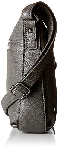 Bag Shoulder Titan Toulouse Gun Women's Grey ara 6xwE7H4tq7