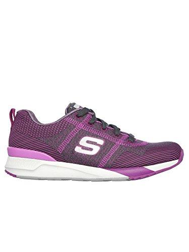 FOCUS Chaussures Violet FAST 90 Violet OG Femme Skechers qFgHxww