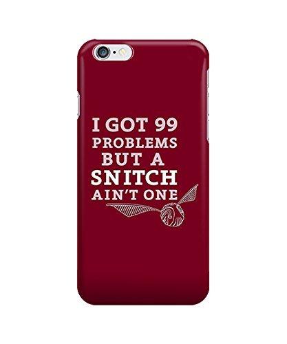 spia rossa iphone 6