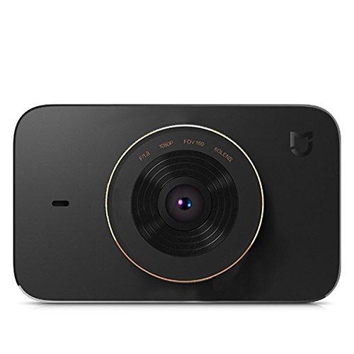 HITSAN Original Xiaomi MiJia Car DVR S0NY IMX323 Sensor Video Recorder 160 Degree Wide Angle 3.0 Inch TFT
