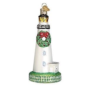 41bnj9FDfaL._SS300_ 500+ Beach Christmas Ornaments and Nautical Christmas Ornaments